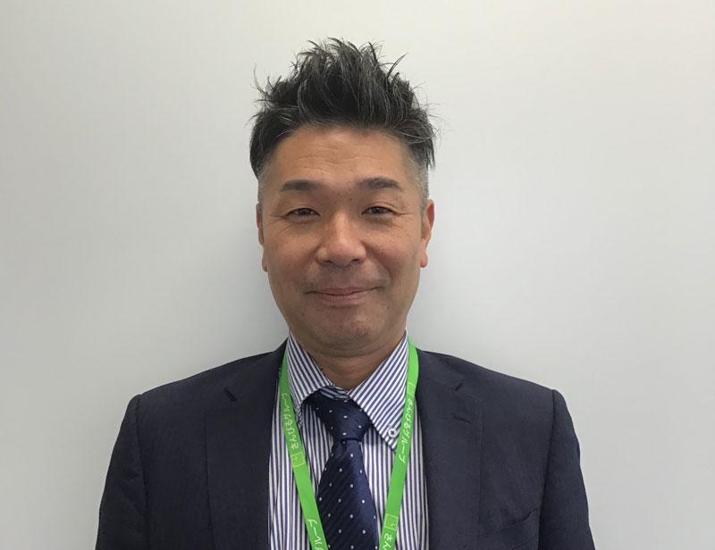 代表取締役 松本 啓一